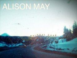 Image for Alison May