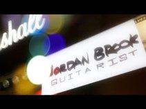 Jordan Brook Guitarist