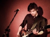 Ben Fawson - guitarist, singer, songwriter, guitar teacher