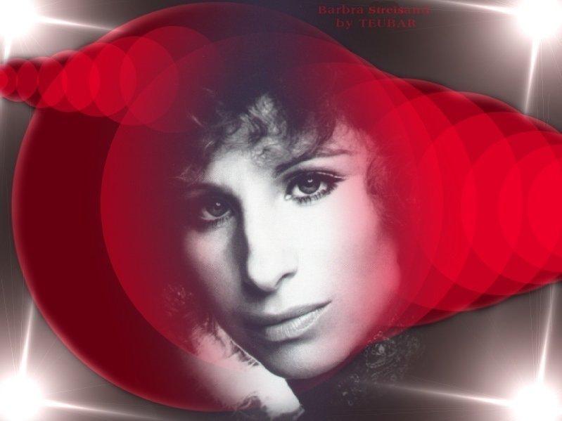 Image for Barbra Streisand