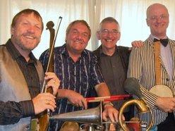 Image for The Ian English Boodlum Band