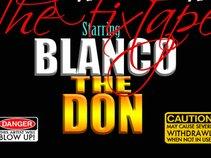 Blanco The Don