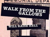 walk from the gallows (official)