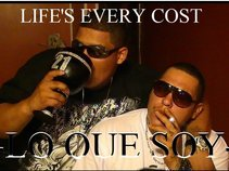 LIFE'S-EVERY-COST