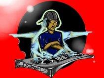 DJ Godspeed