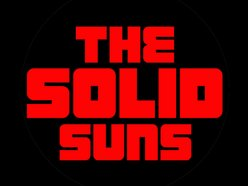 Image for The Solid Suns
