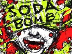 Image for Soda Bomb