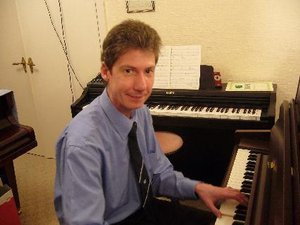 21st Century Pianist