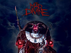 Image for The Mad Divine