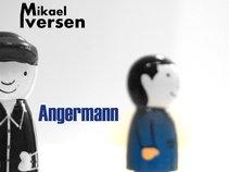 Mikael Iversen