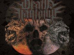 Image for Death Fantome