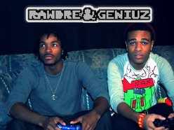 RawDre & GeniuZ