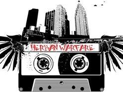 Image for Herban Warfare