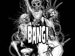 Image for Street Drum Corps' BANG!
