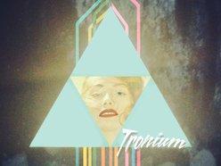 Tronium