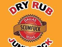 DRY RUB