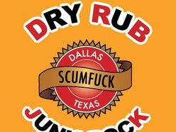 Image for DRY RUB