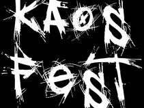 KAOS FEST