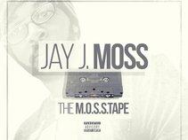 Jay J. Moss