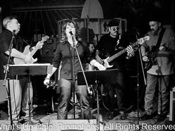 Beyond Blue and the Voodoo Doctors