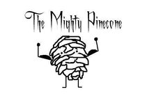 The Mighty Pinecone