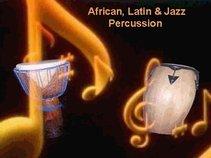 Robert Bass-Rhythms of Life Percussion