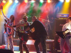 Image for Rock Rock 'til You Drop - Def Leppard Tribute Houston