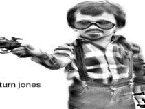 Fulturn Jones