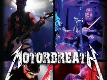 MotorbreatH Metallica Tribute