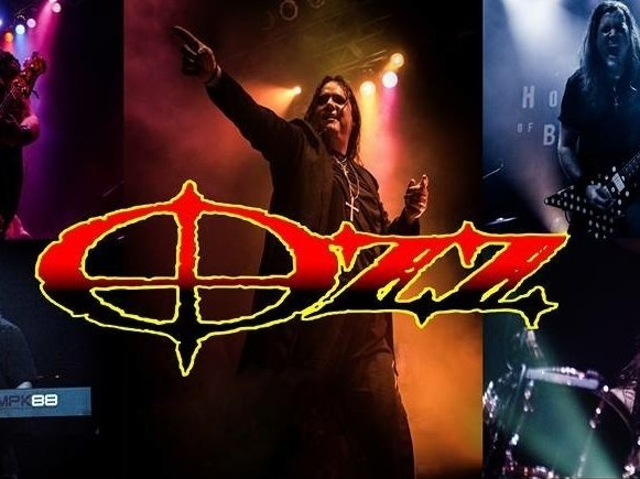 Image for Ozz - A Tribute to Ozzy Osbourne