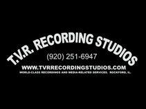 T.V.R. RECORDING STUDIOS