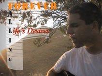 Forever Falling-Chris Arthur