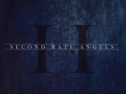 Image for Second Rate Angels