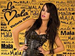 """Victoria Ortiz """"La Mala"""""""