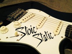 Image for Stoic Static