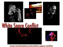 White Space Conflict