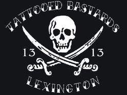 Image for The Tattooed Bastards