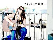 Sara Epstein