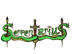 Image for Serpentarius