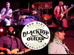 Image for Blacktop Outlaw