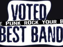 Voted Best Band