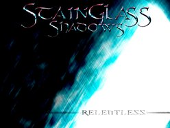 Image for Stain Glass Shadows