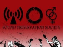 Sound Preservation Society