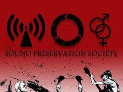 Image for Sound Preservation Society
