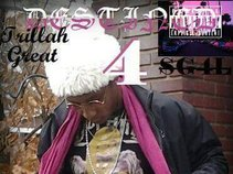 Trillah The Great