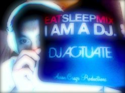 Image for DJ Actuate