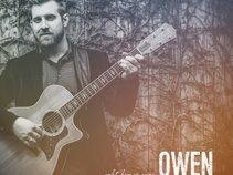 Owen Stevenson