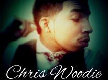 Chris Woodie