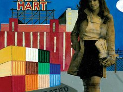 Image for Jess Hart