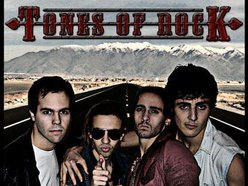 Image for Tones of Rock